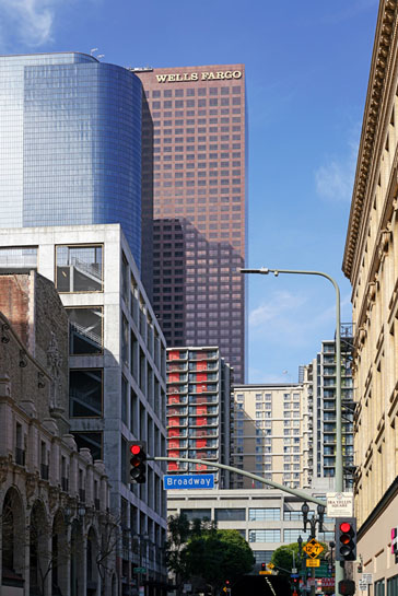 Broadway LA