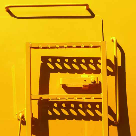 Yellow Composition 1