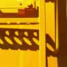 Yellow Composition 9